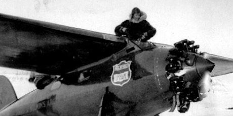 Sir Hubert Wilkins - polar explorer [Carolyn Spooner] tickets