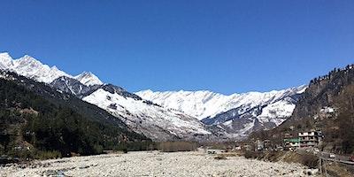 LI South East: Himalayas and Ecosystem Restoration
