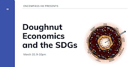 Doughnut Economics and the SDGs tickets