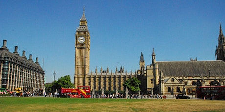 Explore London with Pax Lodge tickets
