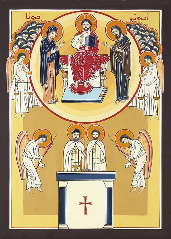Sunday of the Deceased Priests - 6pm on Sunday 24th January in Bulleen image
