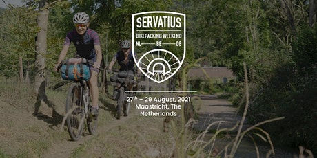 Servatius Bikepacking Weekend 2021 tickets