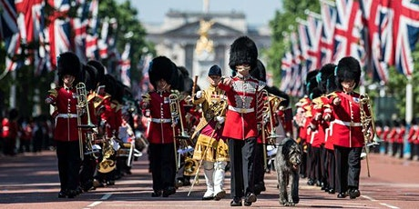 Queen of United Kingdom's Birthday Celebration with Pax Lodge tickets