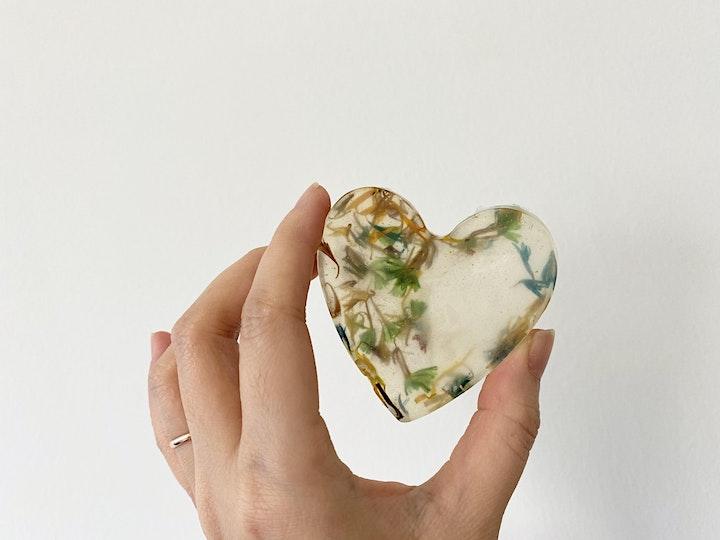 Melt & Pour Soap Workshop image