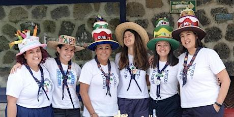 Our Cabaña Aniversary - English tickets