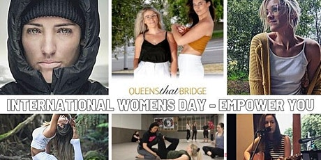 Pulse of Tasmania International Women's Day - EMPOWER YOU tickets