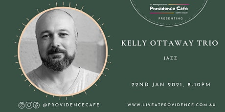 Friday Night Live with Kelly Ottaway Trio tickets