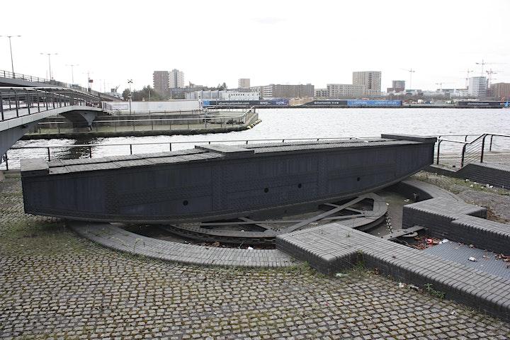 Virtual Tour - London's Royal Docks image