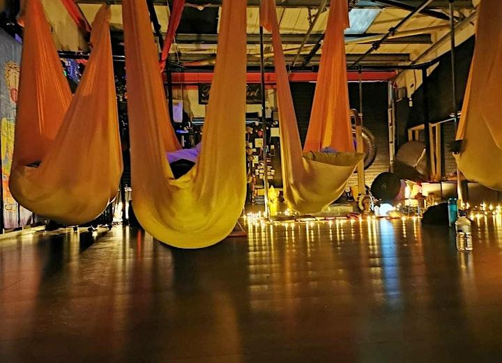 Floating Sound Meditation - Support Event image