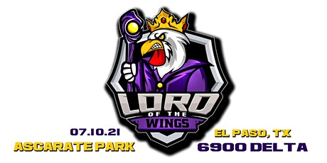 Lord of the Wings tickets