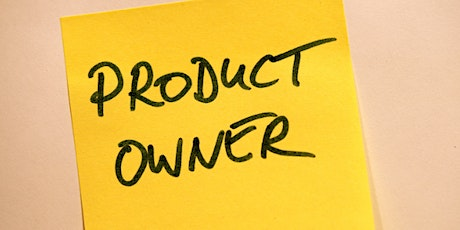 4 Weekends Only Scrum Product Owner Training Course in Orange tickets