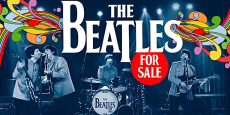New Years Eve with The Beatles for Sale tickets