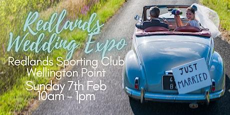 Redlands Wedding Expo tickets