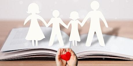 Pré-inscription  Formation Parent-Guide & Parent-Complice tickets