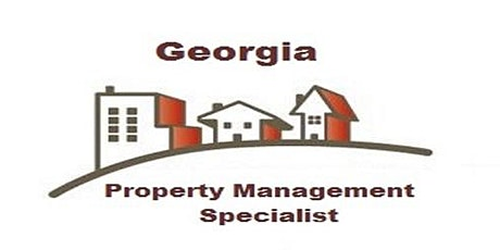 Property Management Georgia Law - Post COVID-19 Compliance 6 HR CE tickets