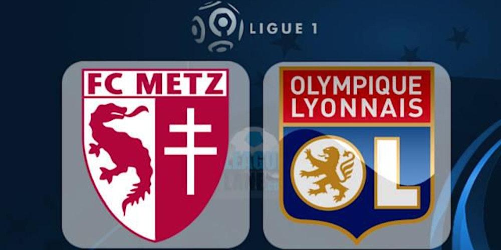STREAMS@!! Lyon - Metz E.n direct Live tv 2021 Billets, Le ven  26 févr. 2021 à 19:00 | Eventbrite