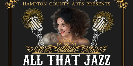 """""""All That Jazz"""" Roaring 20's Valentine with Svetlana & The NY Collective tickets"""