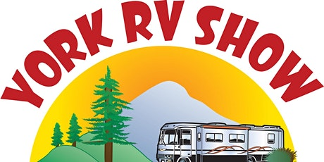 York RV Show tickets