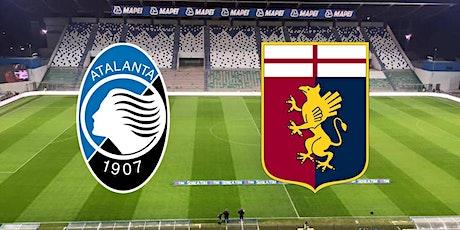 Coppa-Italia@!.Atalanta - Genoa in. Dirett Live 2021 biglietti