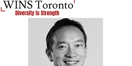 "WINS Toronto presents Luki Danukarjanto's talk on 'Finding your Purpose"" tickets"