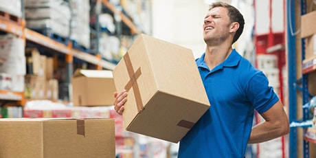 Manual Handling Course Galway Online | 24 hrs - 7 days a Week tickets