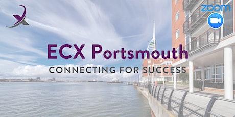 ECX Portsmouth (Enterprise Connexions) tickets