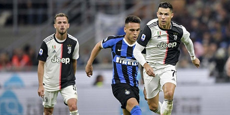 STREAMS@!. Juventus - Internazionale in. Dirett Live 2021 tickets