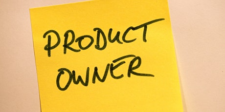 4 Weekends Only Scrum Product Owner Training Course in Derby tickets