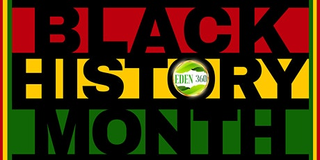 The State of The Black Man, Presented by Eden 360 International, NFP tickets