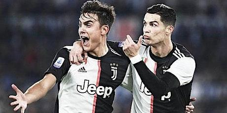 ITA-STREAMS@!. Juventus in. Dirett Live 2021 biglietti