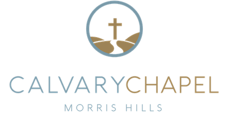 Calvary Chapel Morris Hills In-Person Service! tickets