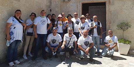 Tour Dei Sassi di Matera | U' fott'r d' Matàr'  | biglietti