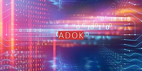 iSAQB® Advanced Level - Architekturdokumentation (ADOC) Tickets