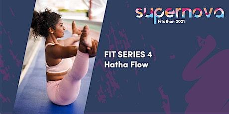 Hatha Flow tickets