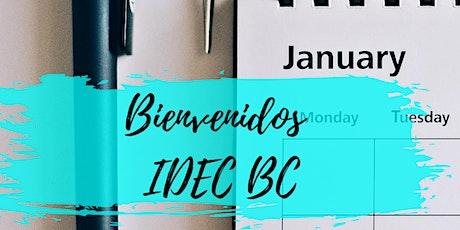 Segundo Servicio Domingo 24 de Enero 2021 boletos