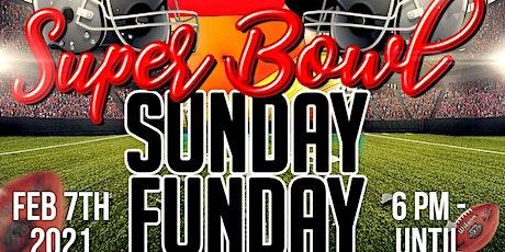 SiLiTT Ent's Super Bowl Sunday Funday tickets