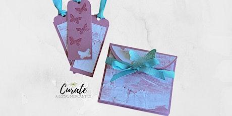 Creative Card-Making Workshop tickets