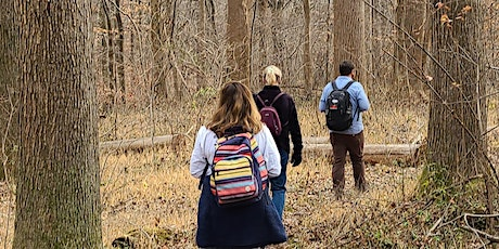 Forest Bathing Walk at Forested Farm tickets