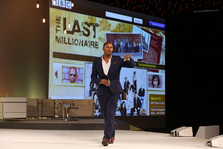 3 day business kick start booster - with Nathaniel Peat image