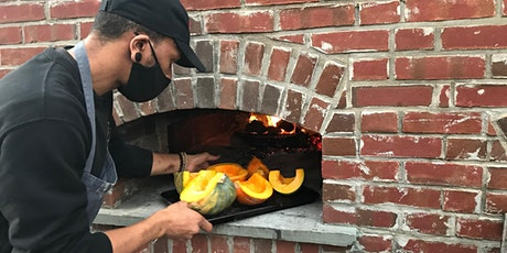 Hearth Cooked Dinner by Chef Denzell Washington tickets