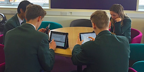 Deepening remote learning for all (with iPad) tickets