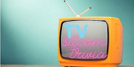TV Sitcom Trivia tickets