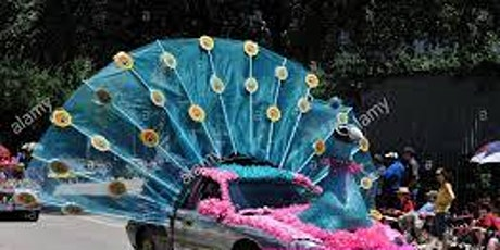 Drive-By Purim Parade tickets