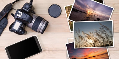 Intermediate Photography, Wed., March 3-24, 4:00 -