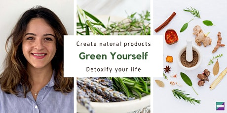 Green Yourself tickets