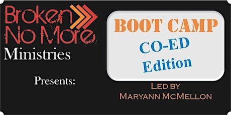 Co-ed Boot Camp - Warrenton, Virginia tickets