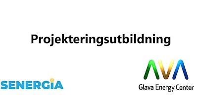 Projekteringsutbildning (i samarbete med Glava Energy Center)