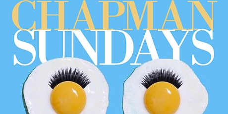 Chapman & Kirby Sundays: Brunch | Day & Evening Social 12pm-12am tickets