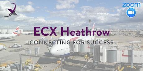 ECX London Heathrow (Enterprise Connexions) tickets