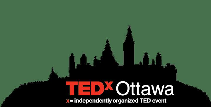 TEDxOttawa:  We CAN Change Climate Change  Virtual Series image